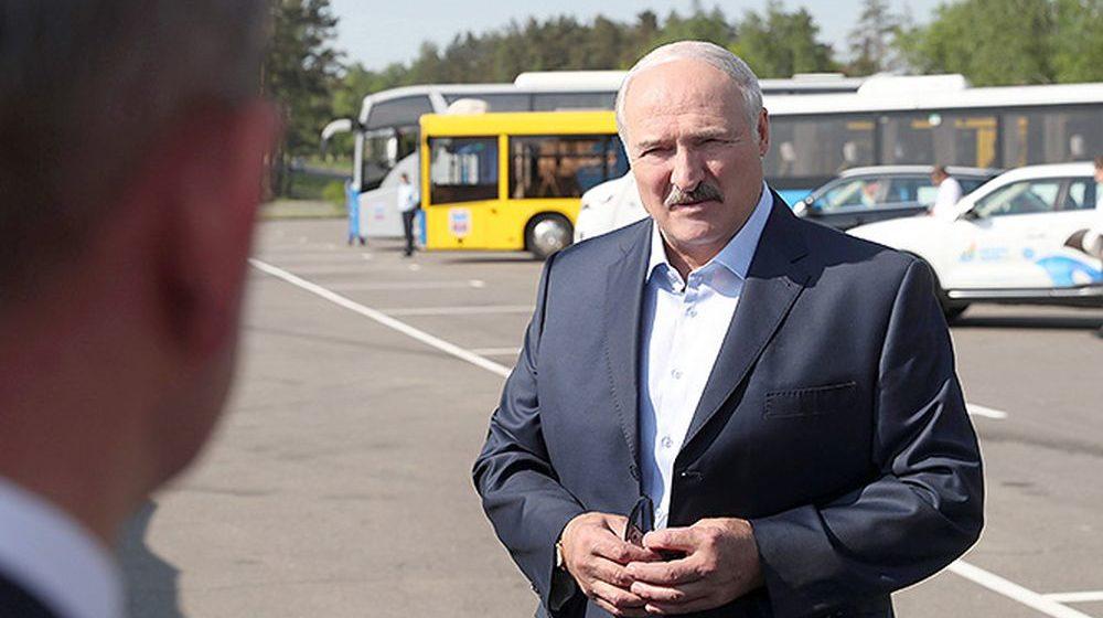 Лукашенко: Надо благоустраивать Беларусь, это наша фишка