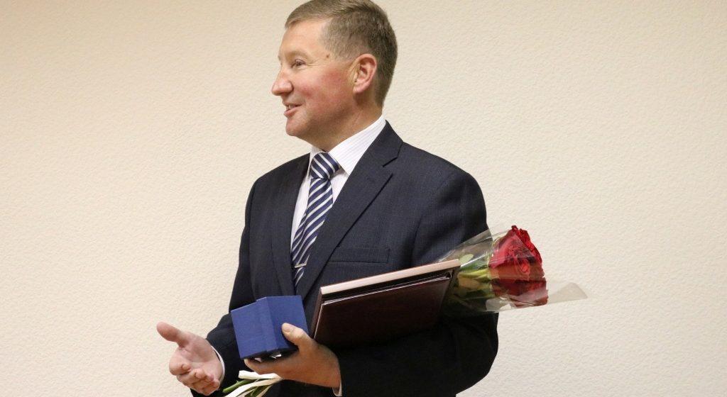 Назначен новый начальник Барановичского ЖРЭУ