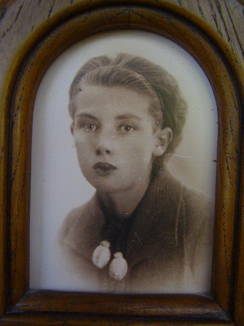Марина Розвадовская. Фото: архив Изабеллы ПАРОВИЧ (Польша)