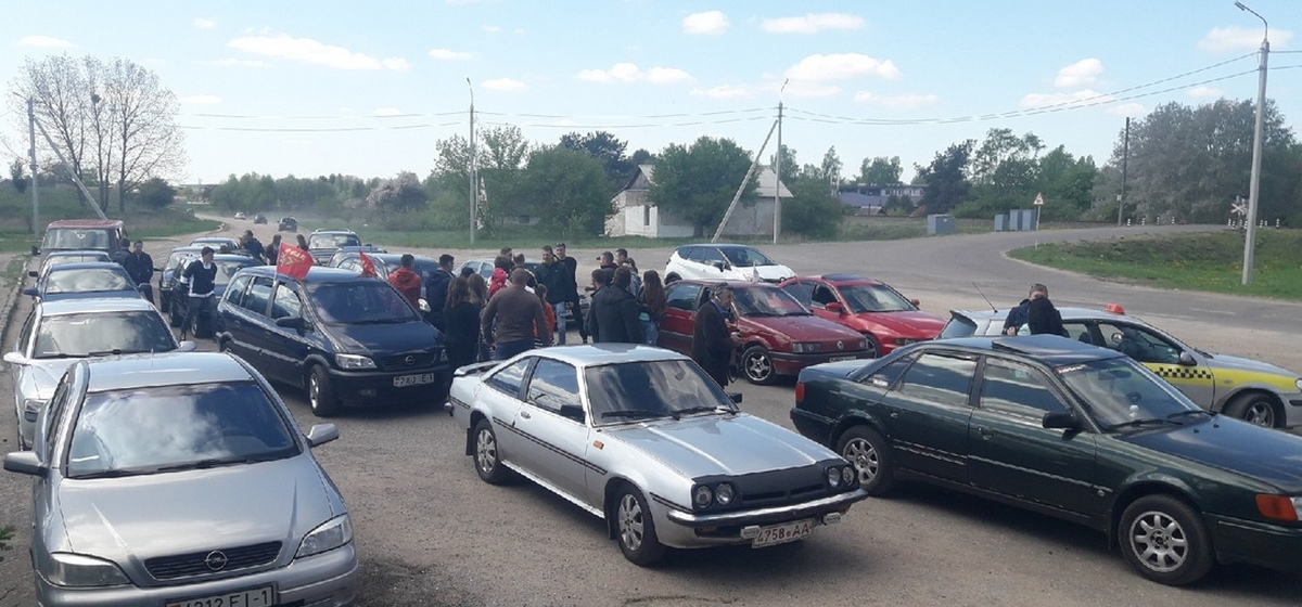 Фото: Автосообщество г. Барановичи