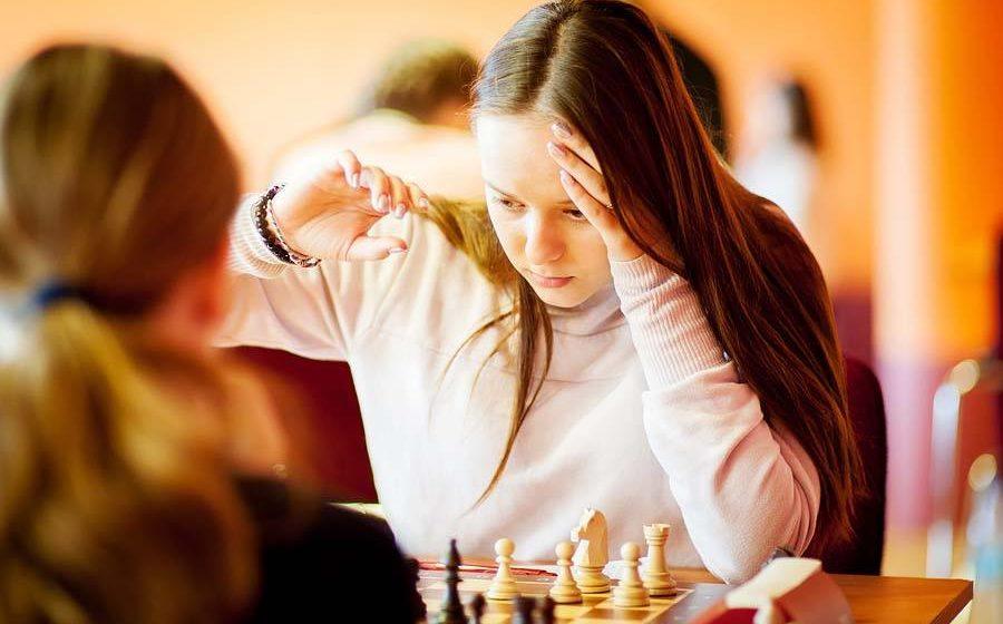Барановичские шахматисты выиграли медали двух турниров