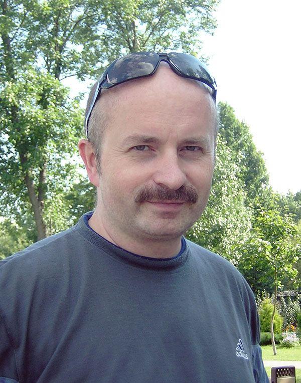 Игорь Мостицкий. Фото: личный архив