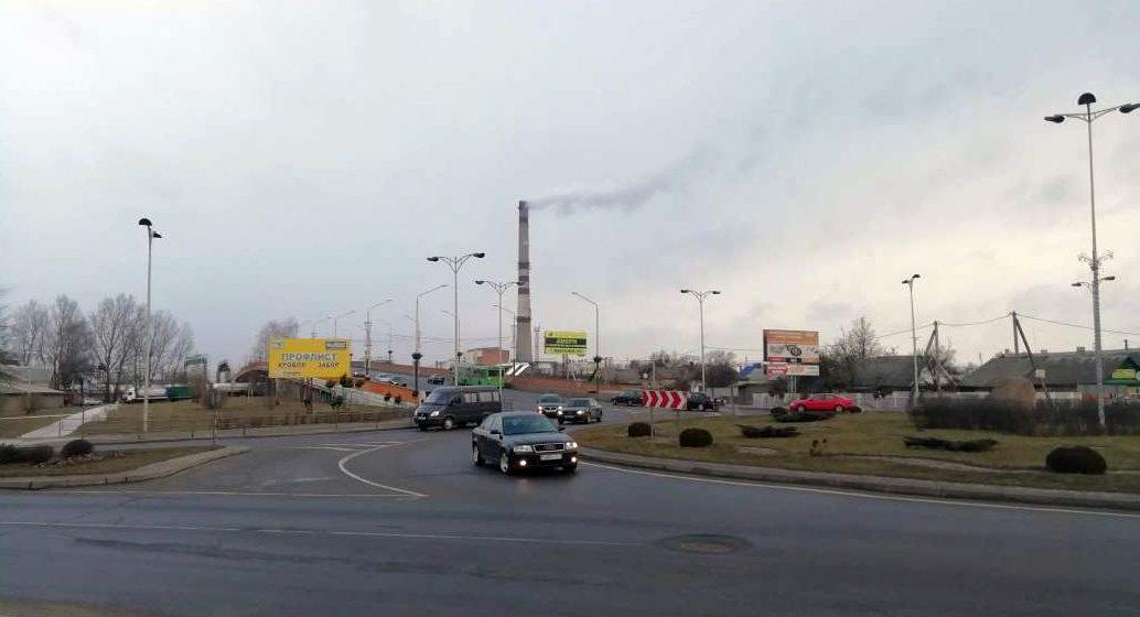 В Беларуси дорожный налог хотят включить в цену топлива