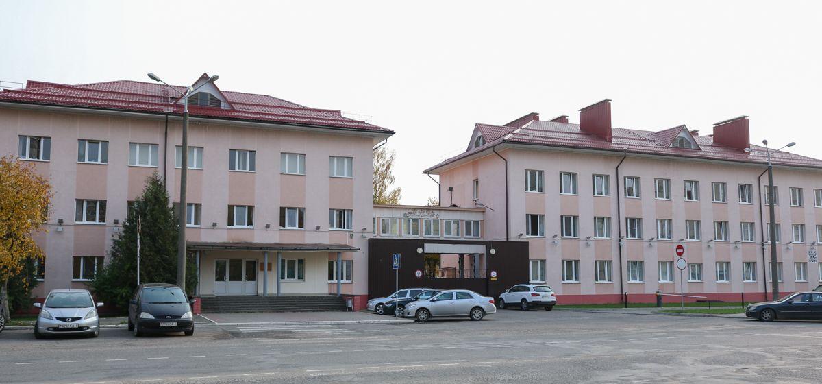 Барановичский авиазавод расширяется и собирается построить новый корпус