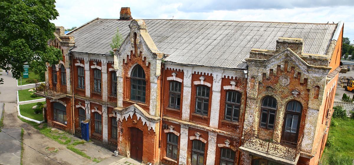 Какая судьба ждет исторические здания бывшего наркодиспансера и Дома пионеров в Барановичах