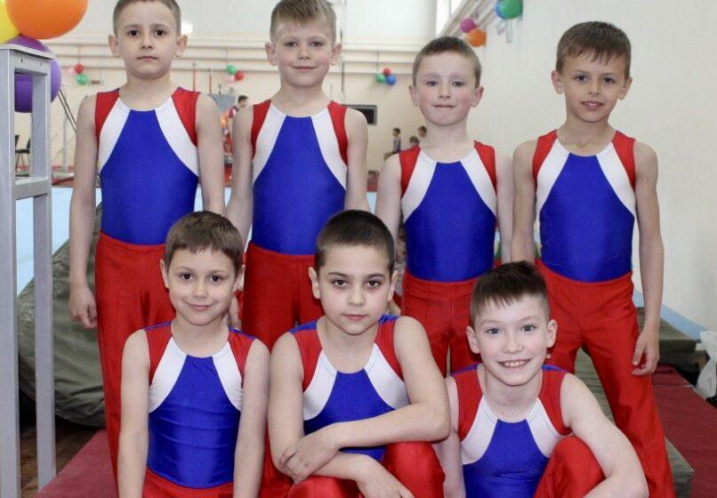 Учащиеся Барановичской СДЮШОР отличились на республиканском турнире по гимнастике