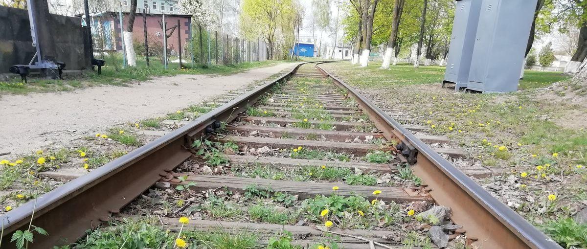 На границе задержали датчанина, который по железной дороге пришел из Польши в Беларусь