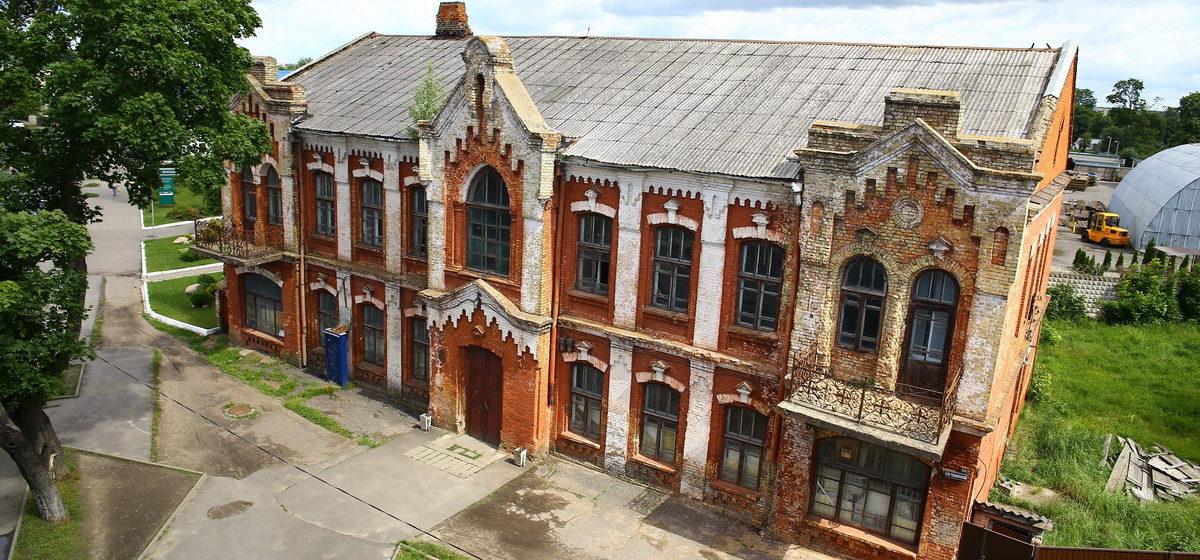 «Брестоблимущество» рассказало, кто купил Дом пионеров в Барановичах