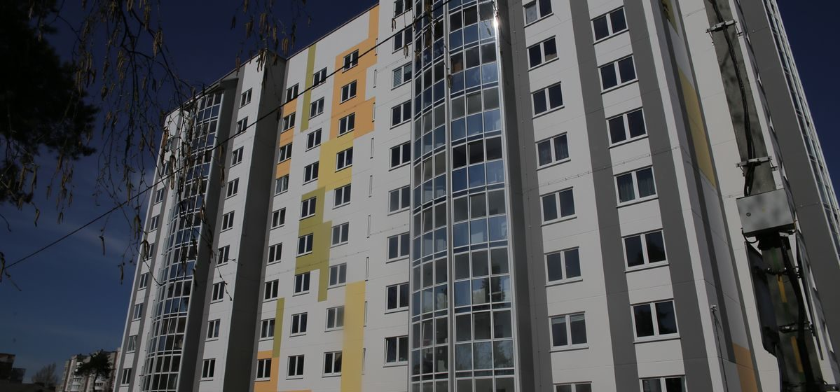 Что происходило на рынке жилья Барановичей и страны и почему дальше все будет по-другому
