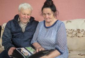 Многодетные родители из Барановичского района, о том как воспитали 14 детей. «Решили, сколько Бог даст, столько и будем растить»