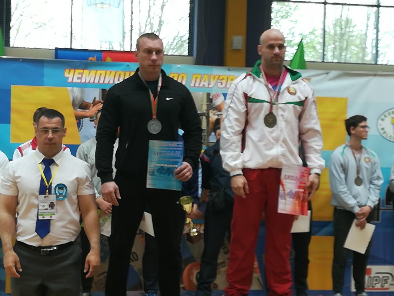 Леонид Лицкевич (слева). Фото: архив Сергея САКОВИЧА