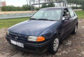 ТОП-5 подержанных автомобилей на ходу, которые можно купить на среднюю зарплату в Барановичах