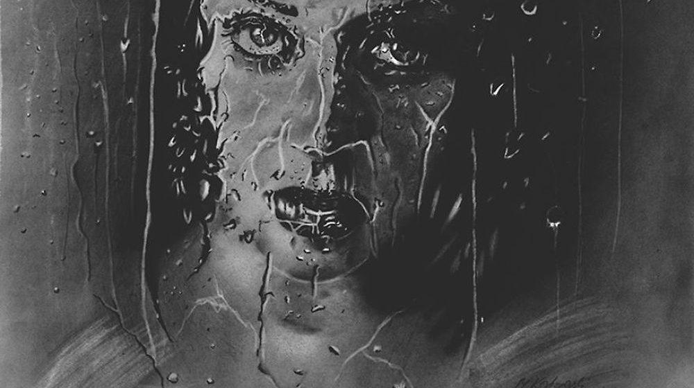 Художник без рук создает невероятно реалистичные рисунки
