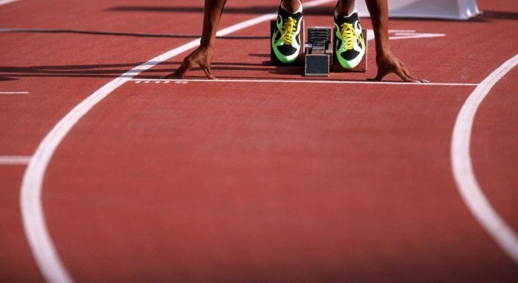 Команда СДЮШОР №2 — вторая на Олимпийских днях молодежи Брестской области