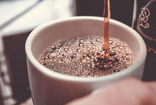 Отличные кофемашины для вашего офиса