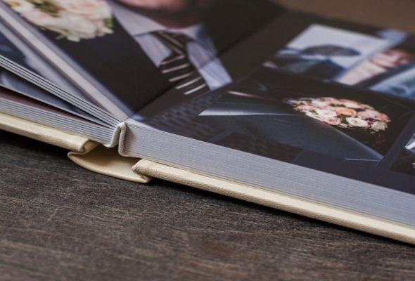 Фотокнига – отличное решение для семейного архива