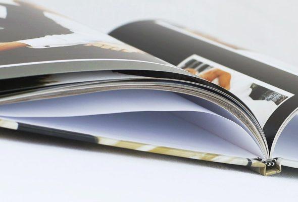 Печать любого тиража вашей книги