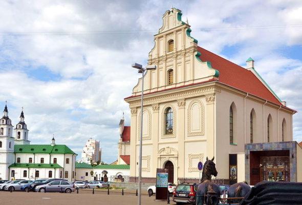 Беларусь – удивительная страна