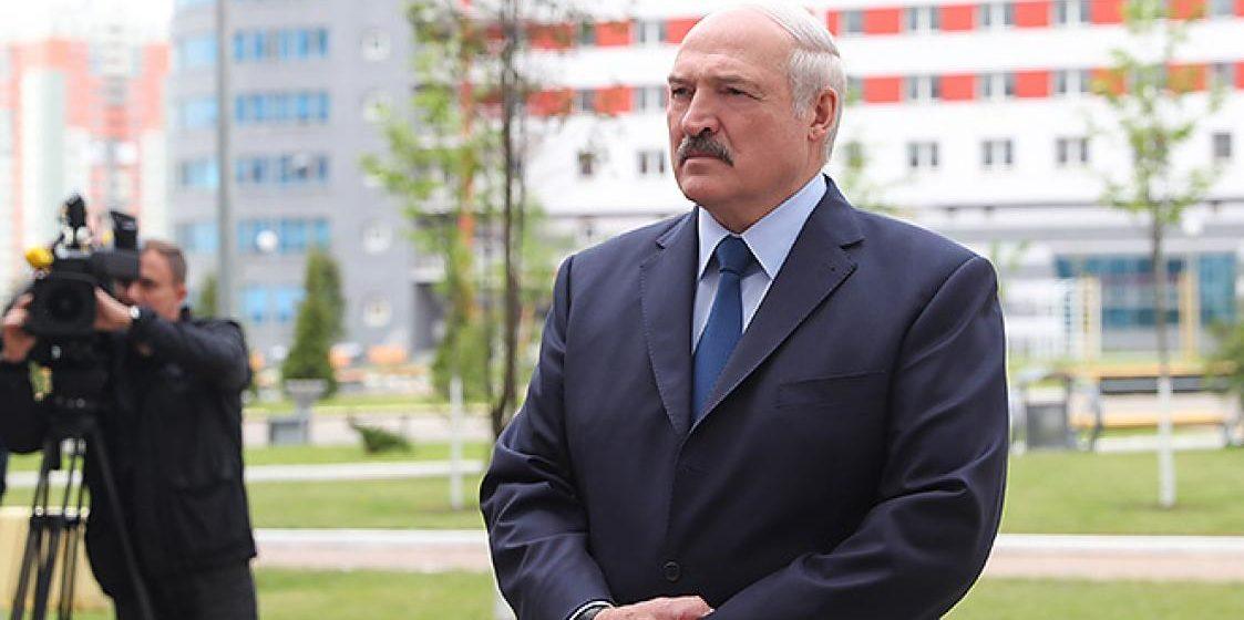 Лукашенко: ядовитая нефть попала в «Дружбу» из-за расхлябанности в  России