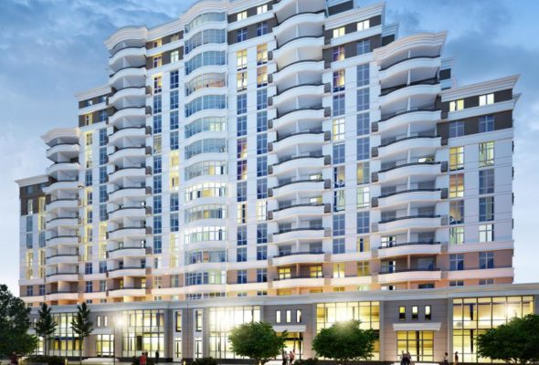 «OrangePark» лучший застройщик пригородных жилых комплексов