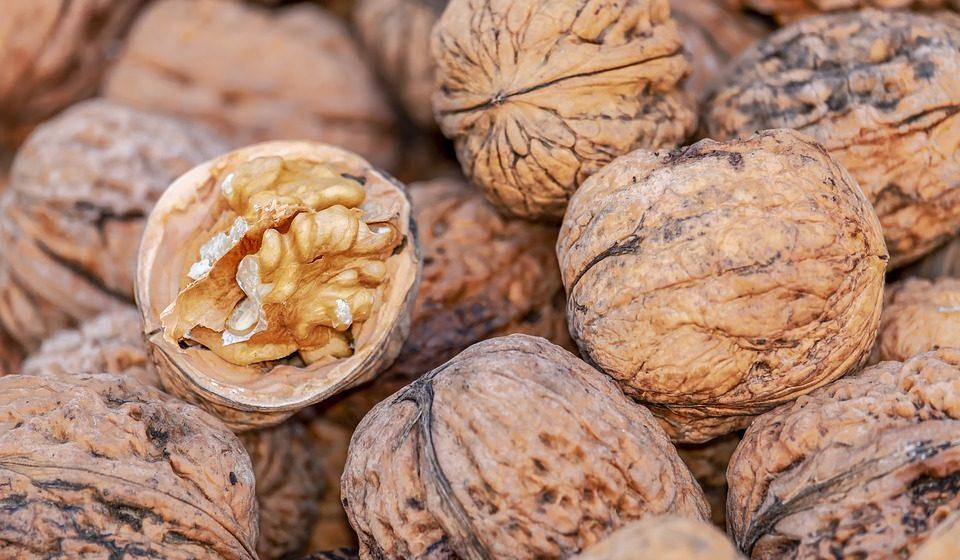 Шесть причин есть грецкие орехи каждый день