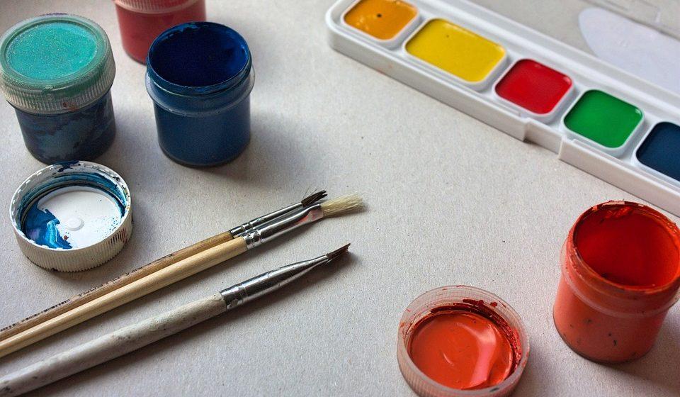 Школьные краски и гуашь с многократным превышением формальдегида запретили продавать в Беларуси