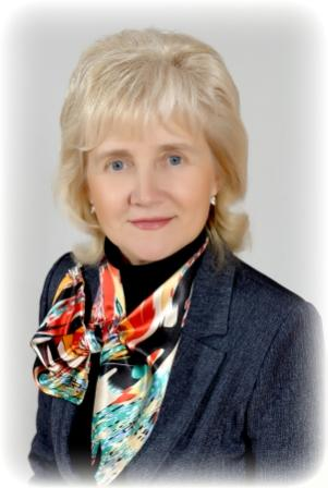 Светлана Лимошкина. Фото с сайта гимназии №1.