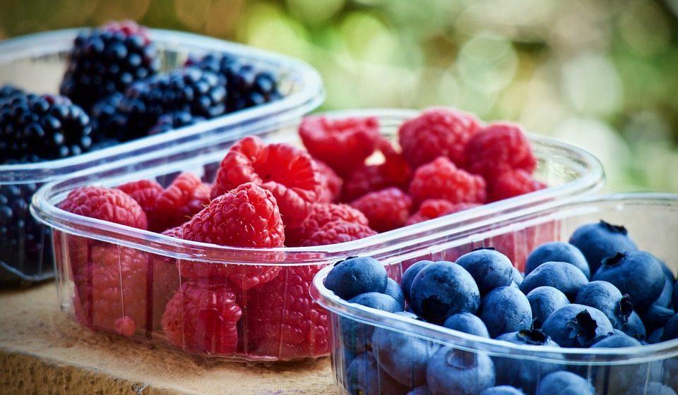 Употребление этих ягод снижает риск болезней сердца и сосудов