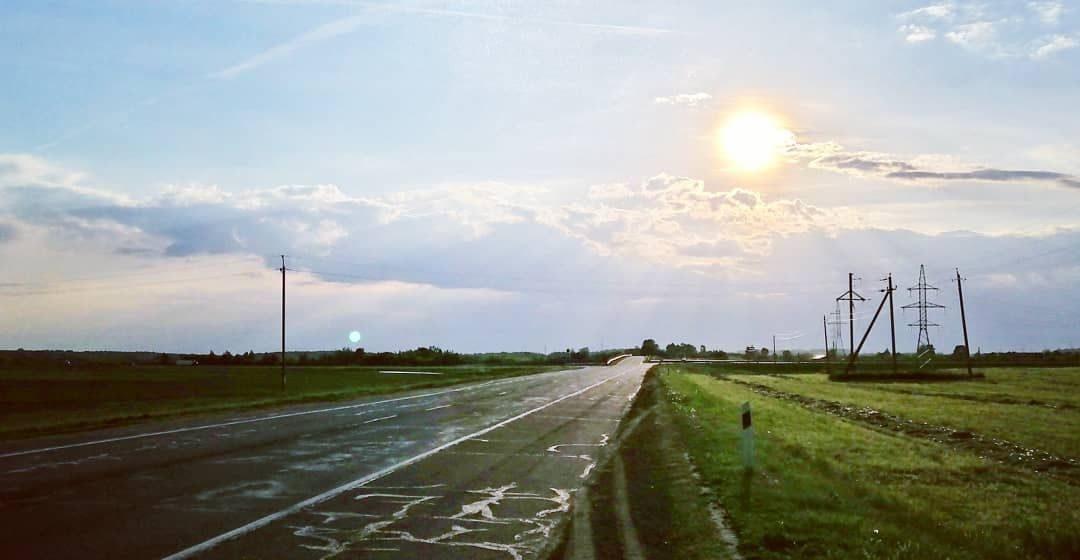 Дожди или жара? Каким будет начало лета в Барановичах