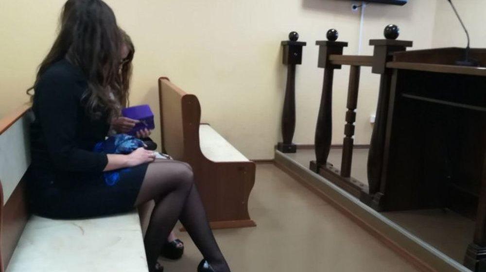 Суд вынес приговор организатору секс-вечеринки под Минском