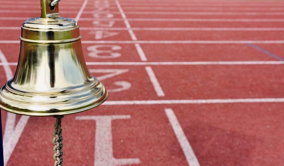 Учащаяся СДЮШОР №2 по легкой атлетике привезла весь комплект наград республиканской Спартакиады