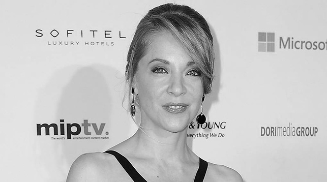 Умерла актриса из сериала «Богатые тоже плачут» и «Дикая роза»