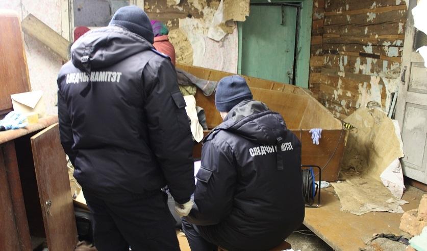 Задушил шарфом из ревности. СК рассказал подробности убийства 16-летней девушки в Круглянском районе
