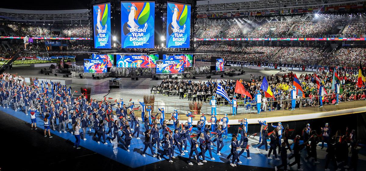 Во вторник, 25 июня, белорусские спортсмены на Европейских играх завоевали три медали. Все — золотые