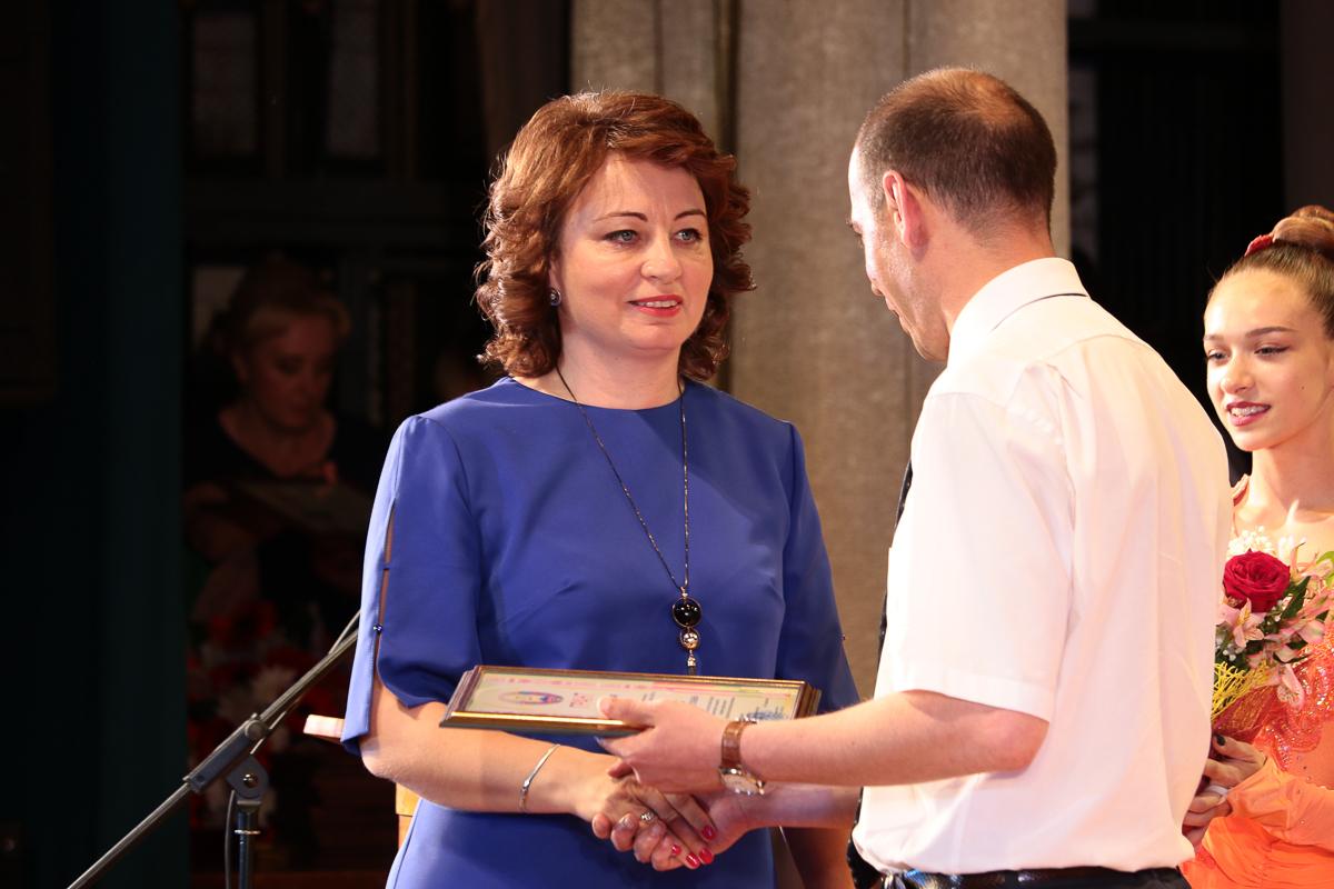 Татьяна Гарбуз, Барановичи