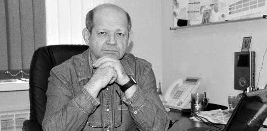 Памёр заснавальнік «Газеты Слонімскай» Віктар Валадашчук