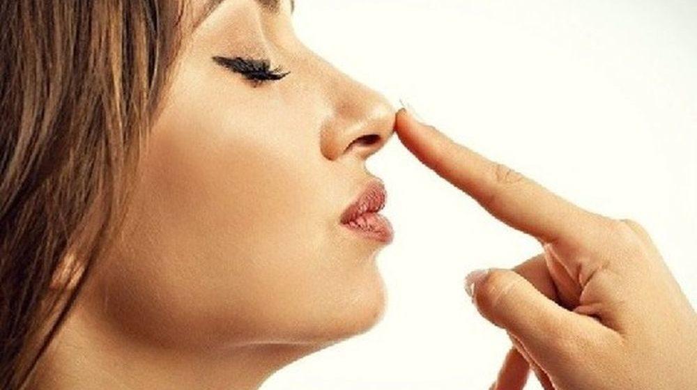 Восемь случаев, когда на заболевание может указывать нос
