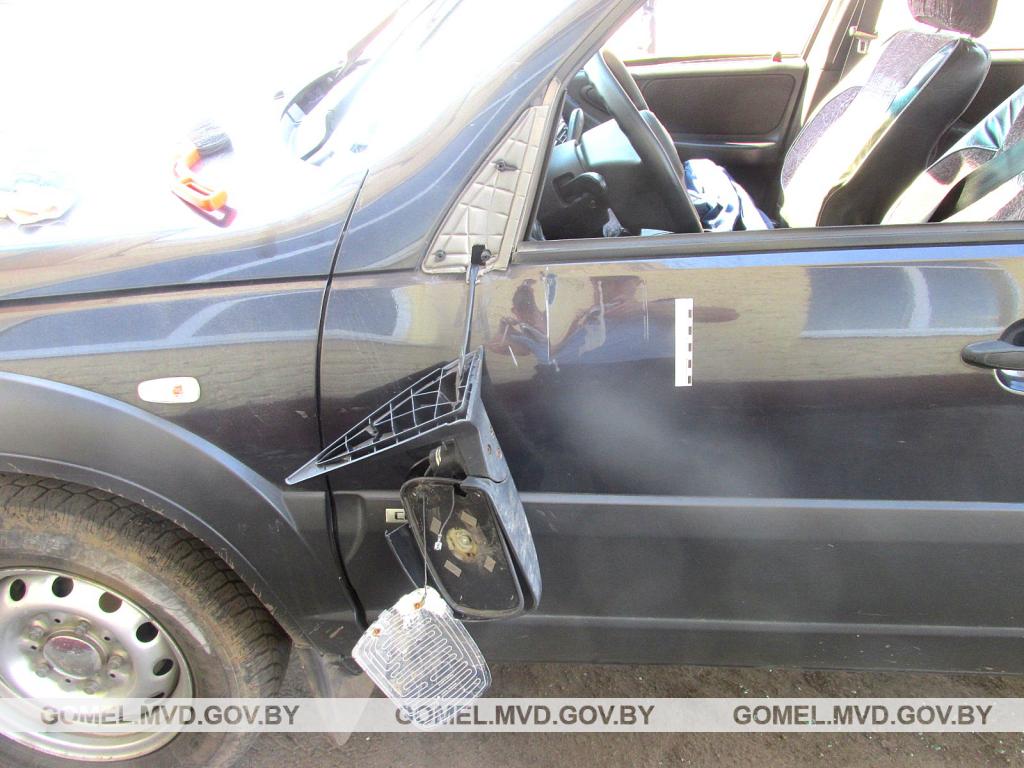 Фото: gomel.mvd.gov.by