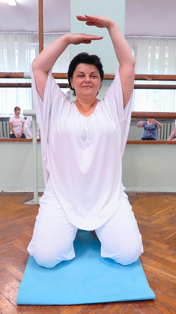 Татьяна Житко, Барановичи