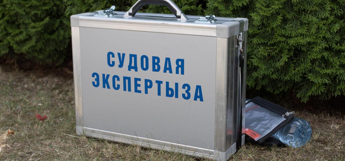Судмедэксперты показали жителям Барановичей, как раскрывают преступления