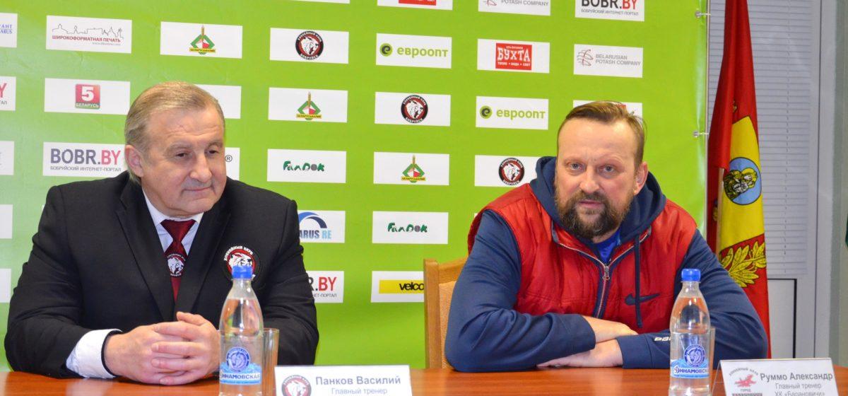 Новым тренером ХК «Барановичи» назначен хоккеист, забросивший первую шайбу за национальную сборную Беларуси