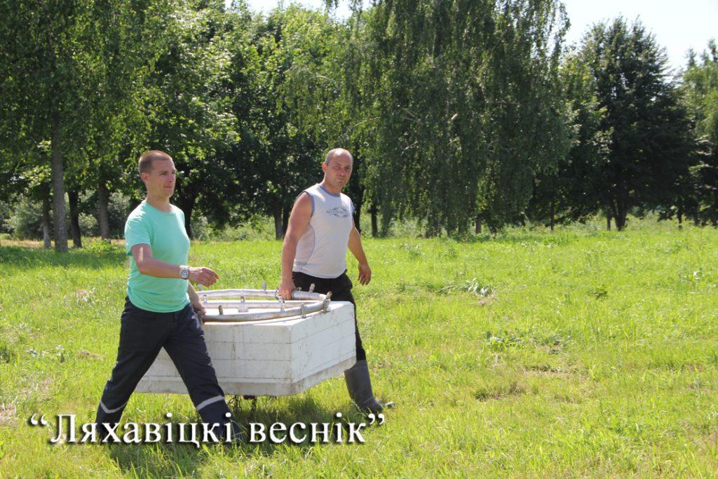 Фото: Ляхавiцкi веснiк