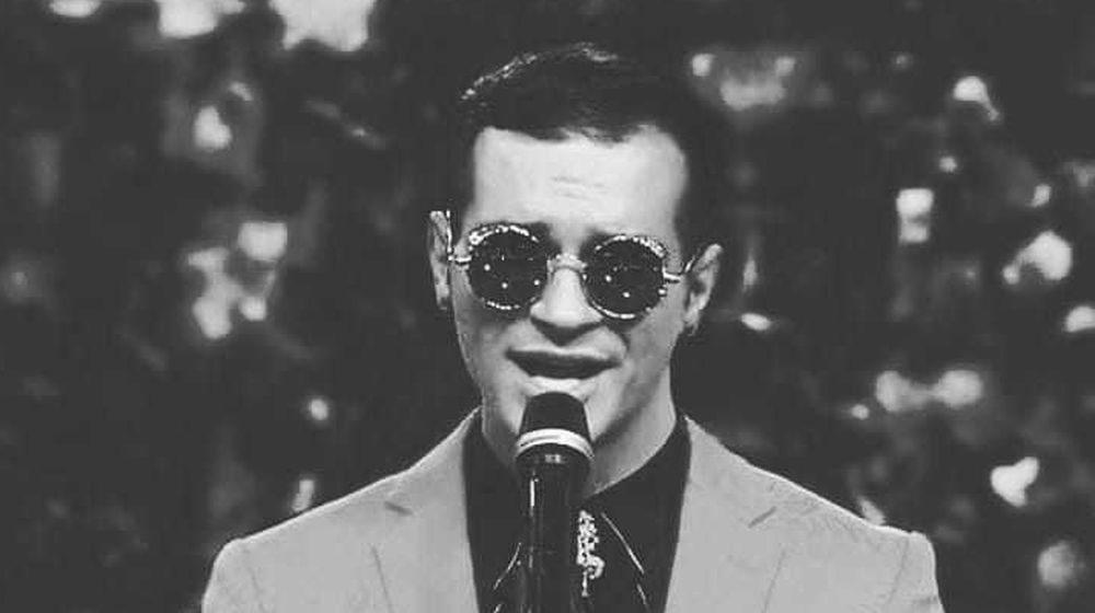 Барановичский певец Леонардо погиб во время выступления в санатории под Рогачевом