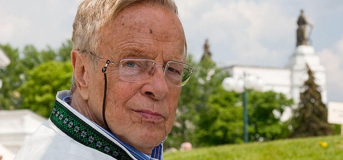 Умер известный итальянский режиссер Франко Дзеффирелли