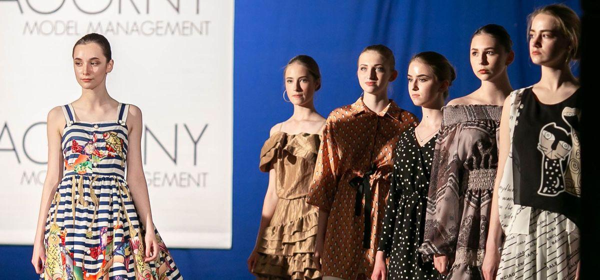 Как прошел показ модельной школы в Барановичах