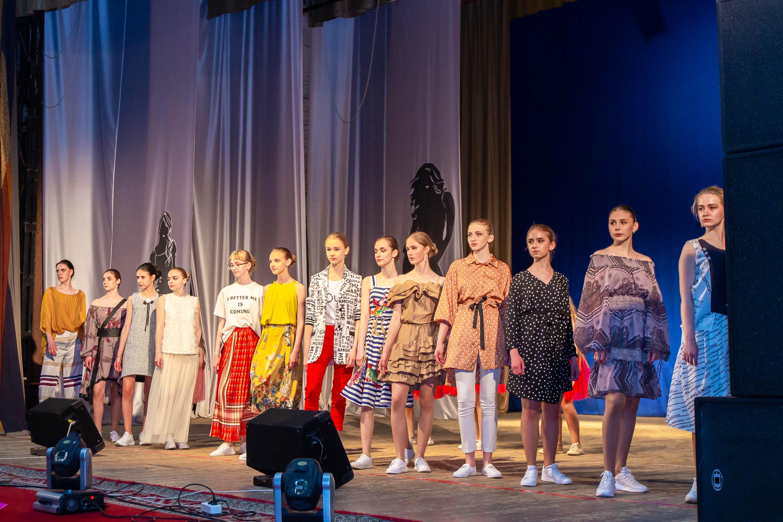 Фото: архив модельного агентства Сергея НАГОРНОГО