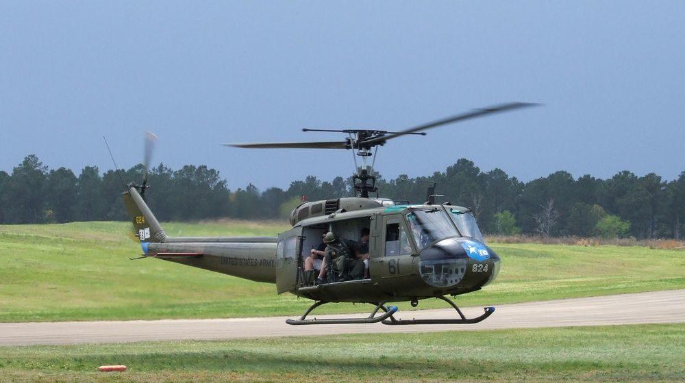 Вертолет с японскими военными разбился в Токио