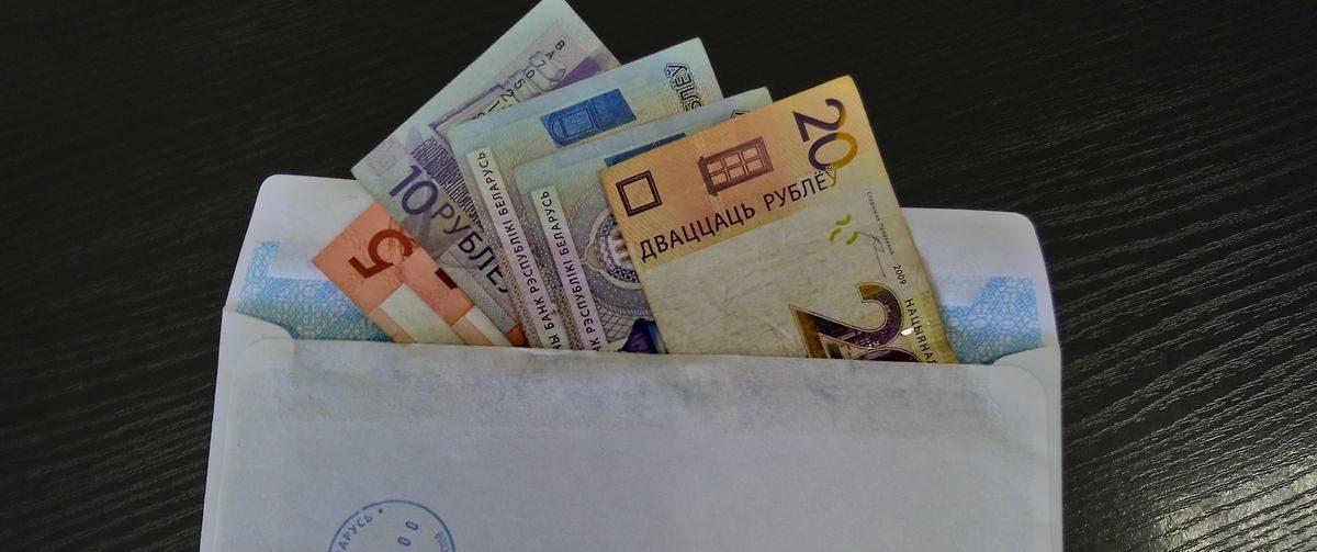 Зарплаты «в конвертах» платила своим работникам частная строительная организация в Барановичах