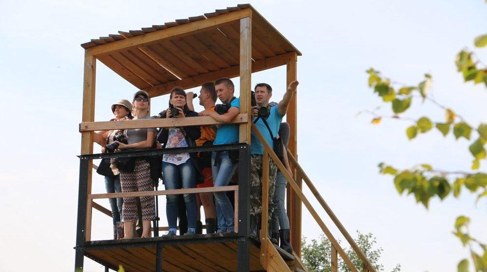 Только каждый четвертый белорус участвует в защите окружающей среды