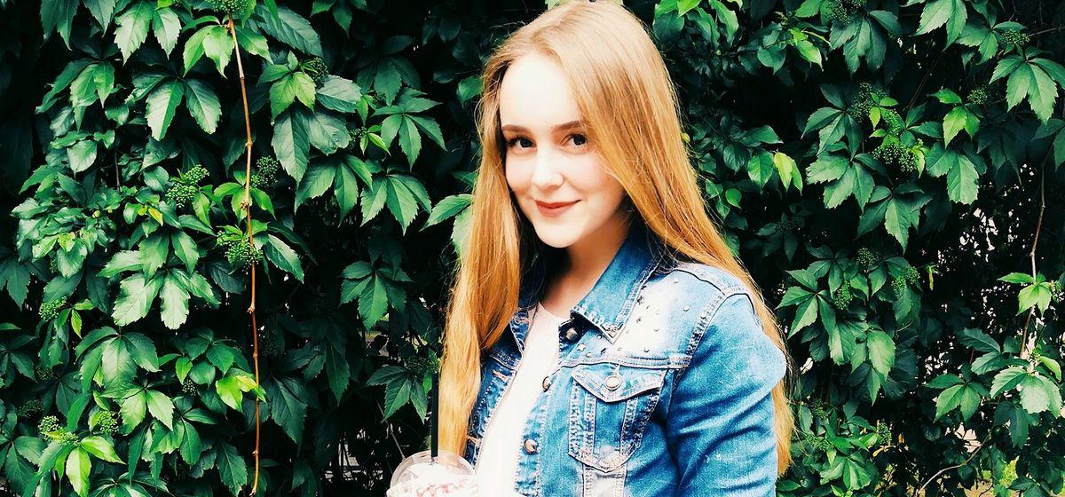 Барановичская выпускница набрала 100 баллов на ЦТ по белорусскому языку